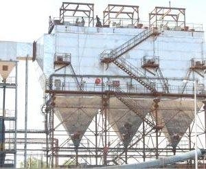 ELECTROSTATIC PRECIPITATORS (1)